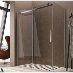 Fluida FW+FP Glass 1989 Showering