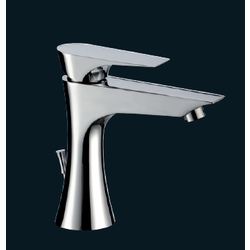 Single lever basin mixer Daniel Rubinetterie Diva