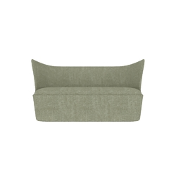 Sofa vers. 648 - Collection Cape 3090 by Natuzzi   Tilelook