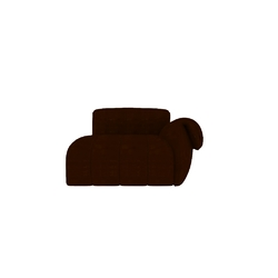 Icon V085 Sofa vers. 274 Natuzzi Icon V085