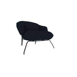 Penelope 3100 Arm chair vers. 003 Natuzzi Penelope 3100