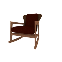 Arm chair vers. 196 - Collection Margaret 3097 by Natuzzi   Tilelook