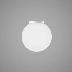 WALL & CEILING LAMP Ø35cm Fabbian Applique