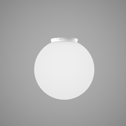 WALL & CEILING LAMP Ø40cm Fabbian Applique