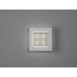 QUADRILED F18 RECESSED DOWNLIGHT Fabbian Recessed