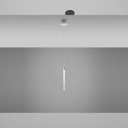 MULTISPOT F32  PENDANT LAMP  13cm - 1 spot Fabbian Pendant