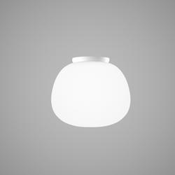 LUMI Mochi  F07WALL & CEILING LAMP 38cm Fabbian Ceiling