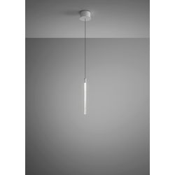 MULTISPOT Tooby F32  PENDANT LAMP 13cm - 1 spot Fabbian Pendant