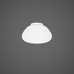 LUMI Poga F07 WALL & CEILING LAMP 42cm Fabbian Ceiling