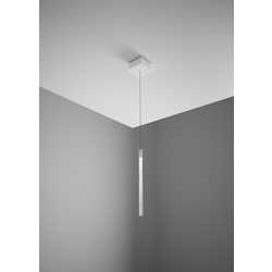 MULTISPOT Tooby F32  PENDANT LAMP 13x13cm - 1 spot Fabbian Pendant