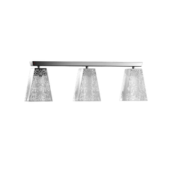 VICKY D69 CEILING LAMP 3 spots Fabbian Ceiling