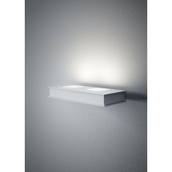 QUARTER F38 WALL LAMP 23,5x10cm Fabbian Applique