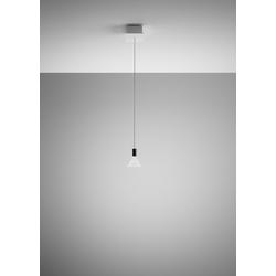 MULTISPOT Polair  F32  PENDANT LAMP 13x13cm - 1 spot Fabbian Pendant