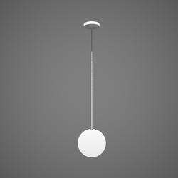 LUMI Sfera F07  PENDANT LAMP 20cm Fabbian Pendant