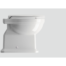 871011 wc S Wc with floor or horizontal outlet GSI Ceramica Classic