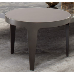 Herman Coffee Table D45H34 Natuzzi Night & Day Furniture