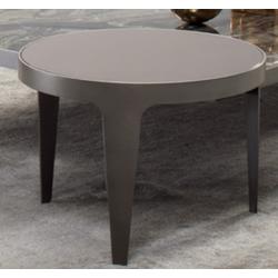 Herman Coffee Table D45H34 Natuzzi Night & Day Furniture