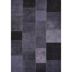 ACQUARELLO 170X240 DARK GRAY  Natuzzi Rugs