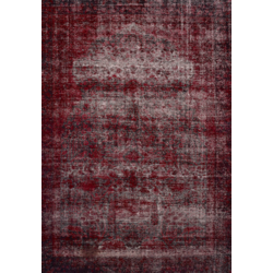 AFFRESCO  250X360 RED  Natuzzi Rugs