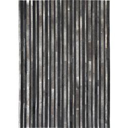 MUSEO 170X240 GREY  Natuzzi Rugs