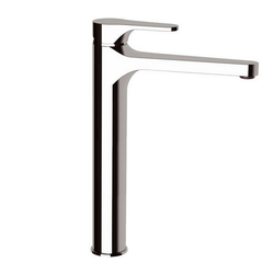 Single lever basin mixer high Daniel Rubinetterie Omega
