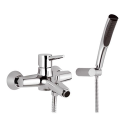 Single-lever basin mixer without accessories Mariani Rubinetterie Stilnovo