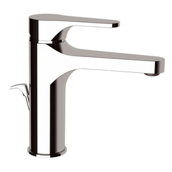 Single lever basin mixer high Mariani Rubinetterie Surf