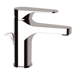 Single lever basin mixer  Remer Rubinetterie Class Line