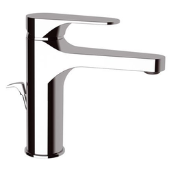 High single-lever washbasin Remer Rubinetterie Class Line