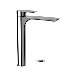 High single-lever washbasin Remer Rubinetterie Infinity