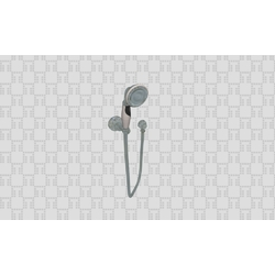 Doccetta flessibile Gentry Home Shower and rose