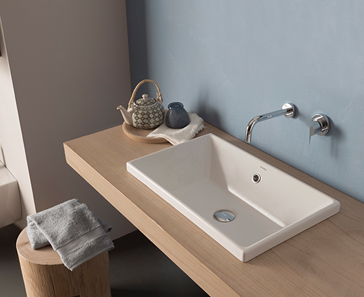 Piano Lavabo Ceramica Globo.Basin Cod Fo056 Bi Collection Stockholm By Globo Tilelook