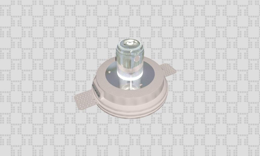 Gessoe27 - Collection Recessed lights by Vesoi   Tilelook