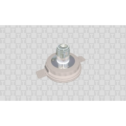 Gessoe27 Vesoi Recessed lights