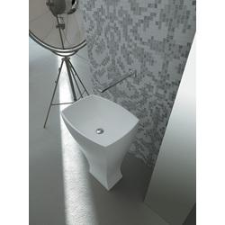 jazz lavabo 60x48h85 Art Ceram Jazz