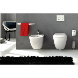 Wall-Hung Wc 36x52 Art Ceram File