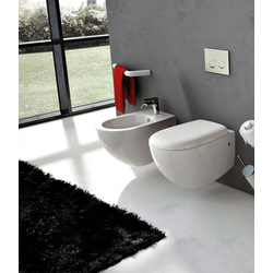 Wall-Hung Bidet 36x52 Art Ceram File