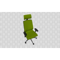 OOMNIP01 BAA01 BRR03 Quadrifoglio Office chairs
