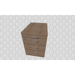 IDCAC03 Quadrifoglio Office drawer units
