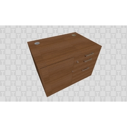KLMS002 Quadrifoglio Office drawer units