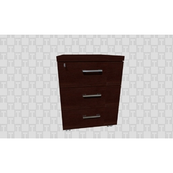 KQCA003 Quadrifoglio Office drawer units