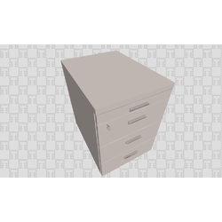 X8CAC03 Quadrifoglio Office drawer units