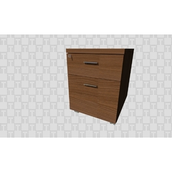 X8CA002 Quadrifoglio Office drawer units