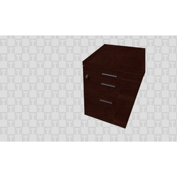 X8CAC02 Quadrifoglio Office drawer units