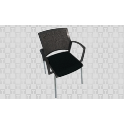 OCASTV01 BRF04 Quadrifoglio Office chairs