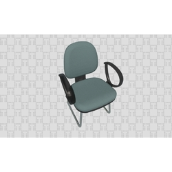 OOPENV01 BRF03 Quadrifoglio Office chairs