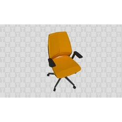 OOXYGM01 BRR08 Quadrifoglio Office chairs