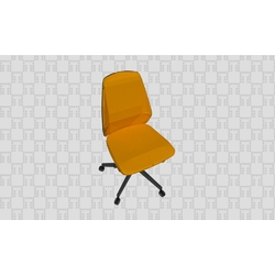 OOLOGA12 Quadrifoglio Office chairs