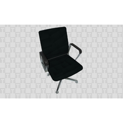 ODIREV01 Quadrifoglio Office chairs