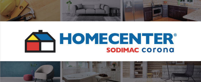 Visual homecenter 700 285